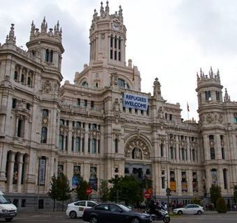 Madrid ponders future of smart city | Peer2Politics | Scoop.it