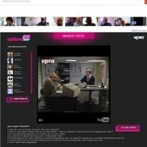 De regie in handen bij @UploadTV via een Google+ Hangout   Mediawijsheid in het VO   Scoop.it