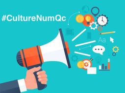 Des initiatives numériques pour valoriser la littérature du Québec | TIC et numérique #CultureNumQC | Arts | Culture | Patrimoine | Québec | Scoop.it