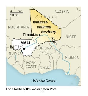 Mali in Crisis | Geography Education | Scoop.it