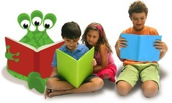 Devoradores de Livros : Incentivo a Leitura Infantil, Jogo Educativo | aprendizagens on line - leitura e letramento | Scoop.it