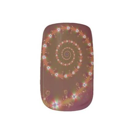 Floral Fantasy Fractal Spiral | Rosemariesw Design | Scoop.it