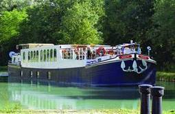 New Barge Trip in Alsace-Lorraine | French and France | Scoop.it