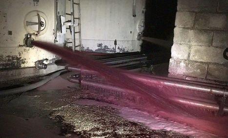 Vin espagnol : la colère des producteurs du Languedoc | Le vin quotidien | Scoop.it