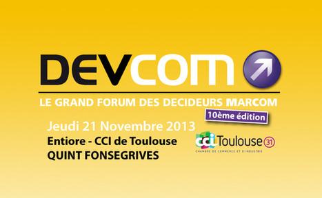 Planete E-Commerce Toulouse | FrenchWeb.fr | Marketing Midi-Pyrénées | Scoop.it