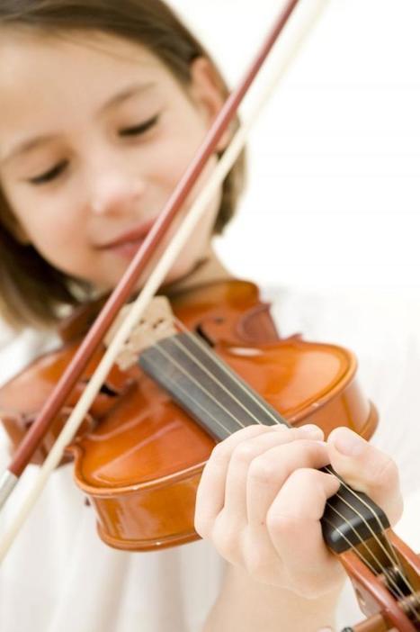 Musical training in youth keeps brain functioning: study | Kickin' Kickers | Scoop.it