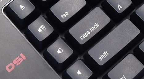 DS International: Custom Keyboard Manufacturer and OEM Designer | Computer Keyboards | Scoop.it