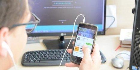 Transformation digitale des entreprises : une évidence, pas encore une réalité | Veilleperso | Scoop.it