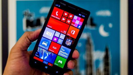 Windows Phone users now have 300,000 apps   APPS KINGDOM eDIGEST   Scoop.it