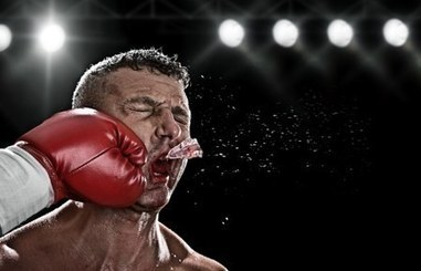Keep 'em up! Leadership lessons from boxing | Performance Project | Scoop.it