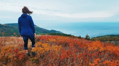 13 Breathtaking Places To View Fall Colours In Nova Scotia | Nova Scotia is Awesome! | Scoop.it