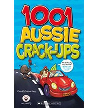 Kids Book Review: Review: 1001 Aussie Crack-ups | Young Adult and Children's Stories | Scoop.it