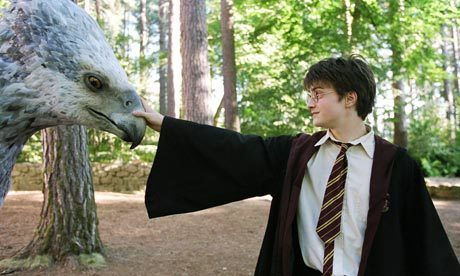 Harry Potter tour hopes to cast spell on UK Muggles | Transmedia: Storytelling for the Digital Age | Scoop.it