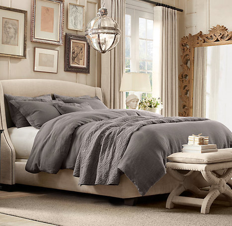 Beautiful Bedding | Create Rockin' Rooms | Scoop.it