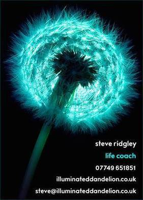 NLP life coaching with steve at illuminated dandelion | Mind Goal Success | Scoop.it