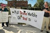 Mo. Drone Protesters Found Guilty of Trespassing | Drones & Chirurgical Wars of Nato | Scoop.it
