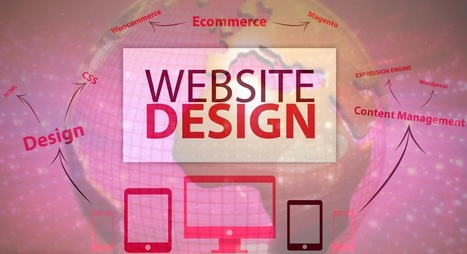 Digital Marketing & Web Development Company: Manifest Your Offerings With a Website | Online Business | Scoop.it