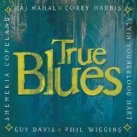 Blues Review: Various Artists-True Blues   internet   Scoop.it