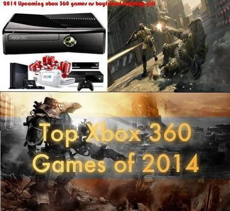 2014 upcoming xbox 360 games as boyfriend birthday gifts | Mobiles and computers | Scoop.it