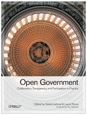 Collaborative innovation in open government: Is there an app for that? | Gov 2.0: The Power of Platforms | The environment of persuasion | Scoop.it