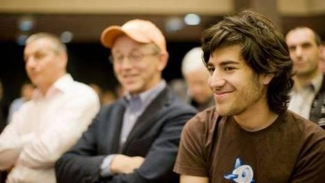 The Internet's Own Boy: Why Aaron Swartz's Story Matters More Than Ever - Gizmodo India | INSPIRATIONS | Scoop.it