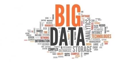Big data : incontournable mais pas encore abouti - CB News | digital revolution | Scoop.it