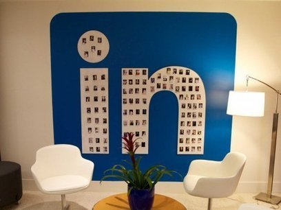 Linked In to Social Prospecting - Business 2 Community | Social and Content Marketing Best Tips | Scoop.it