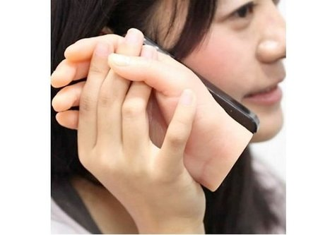 Voici les pires accessoires pour customiser votre smartphone - AndroidPIT | Freewares | Scoop.it