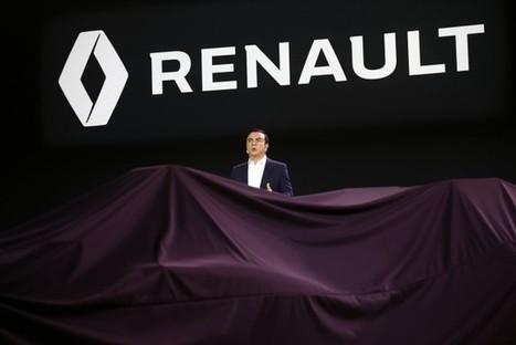 F1 - Le marketing compte énormément pour Renault | Marketing, e-marketing, digital marketing, web 2.0, e-commerce, innovations | Scoop.it