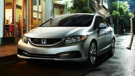 2015 Honda Civic Sedan Pricing, Features & Specs | otoDriving | otoDriving - Future Cars | Scoop.it