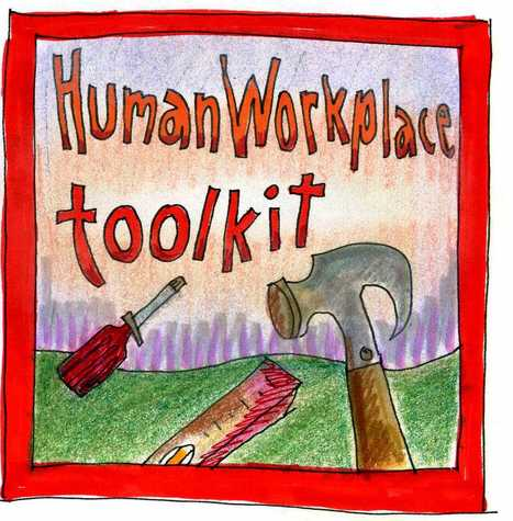 NEW! HW Toolkit: When the Headhunter Calls - Human Workplace | tech | Scoop.it