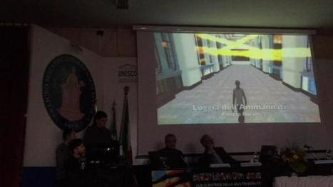 Riccardo Lopes on Twitter | Didattica dei mondi virtuali | Scoop.it