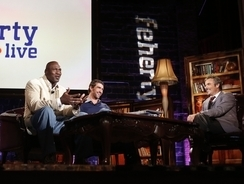 Feherty Live Ryder Cup Special