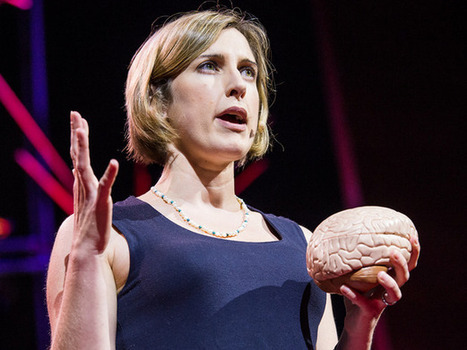The mysterious workings of the adolescent brain | TED - the Best of the Best | Scoop.it