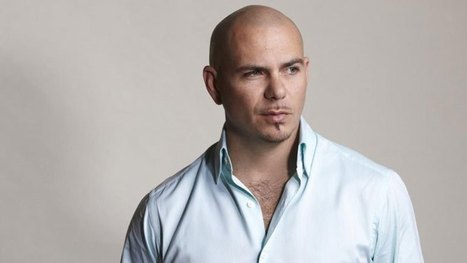 Synergy Defined: Pitbull Partners with Playboy « The New HOT 95-7 ...   IDEATION   Scoop.it