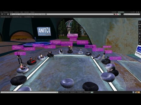 ANITeLfad - Formazione 2013 | VirtualWorlds-in-Education | Scoop.it
