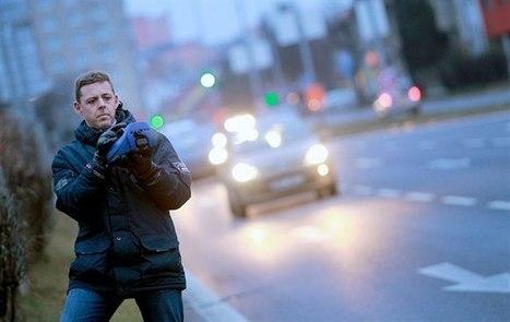 Ovzduší v Brně je horší než v Miláně, zjistil měřením dánský odborník - iDNES.cz | environmental monitoring gadgets | Scoop.it
