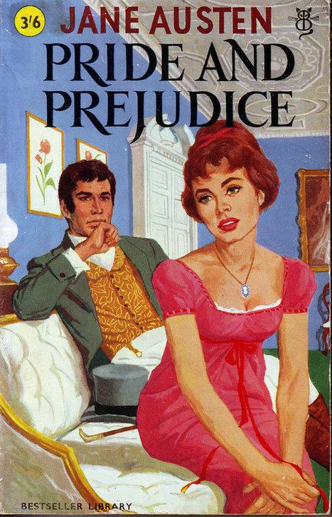 The 200-Year Jane Austen Book Club | The New York Times | Kiosque du monde : A la une | Scoop.it