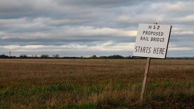 HS2 rail benefits to economy 'unclear', says National Audit Office | Market Failure | Scoop.it