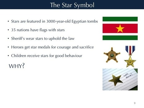 The Star: Enduring Symbol of Excellence | 21C Learning Innovation | Scoop.it