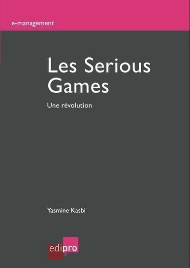 Une révolution dans l'univers des Serious Games | Semaine spéciale nouvelles tendances de la formation | Pratiques RH innovantes | Scoop.it