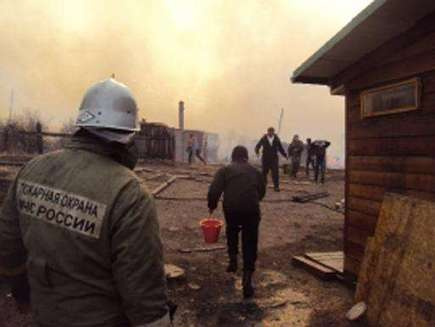 Siberia wildfire toll rises to 34 | Sustain Our Earth | Scoop.it