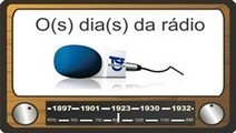 Os Dias da Rádio - TSF [Infografia] | Radio 2.0 (En & Fr) | Scoop.it