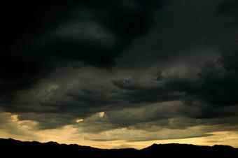 37 Grados: Un mundo sin lluvia | Reflejos | Scoop.it