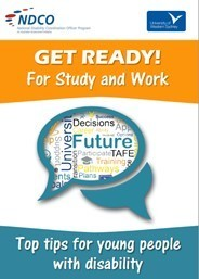 Get Ready for Study and Work   Aim High - Be Informed - It's Your Future!   Scoop.it
