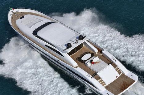 Gary Blonder Yacht Charter Group   Gary Blonder   Scoop.it