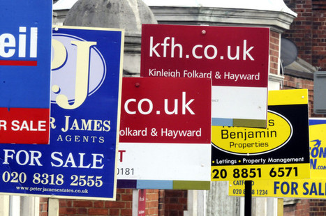 Crackdown on property tax dodgers | E-Numbers | Scoop.it