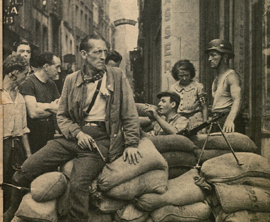 SLEEPING WITH THE ENEMY | More Intelligent Life | Occupied Paris, 1940-44 | Scoop.it