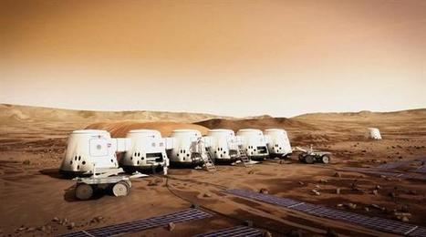 Mars One cuts leaves 54 Canadians hoping for one-way mission to the red planet | lifestyle of the future | Scoop.it