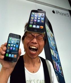Il lancio di iPhone5 | Vita Digitale | WEBOLUTION! | Scoop.it